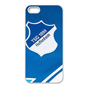 HDSAO Bundesliga Pattern Hight Quality Protective Case for Iphone 5s