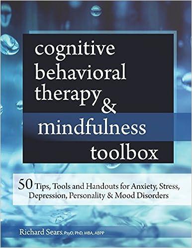 Mindfulness toolbox