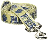 Pet Goods Manufacturing NCAA Pittsburgh Panthers Dog Lead, Large