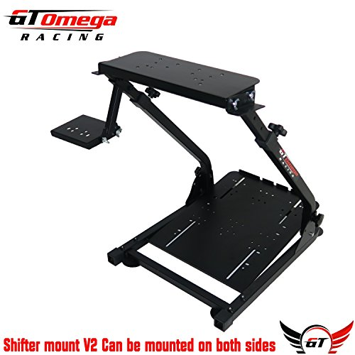 GT Omega Racing Wheel Stand PRO for Thrustmaster T300 RS