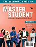 img - for The Essential Guide to Becoming a Master Student (MindTap Course List) book / textbook / text book