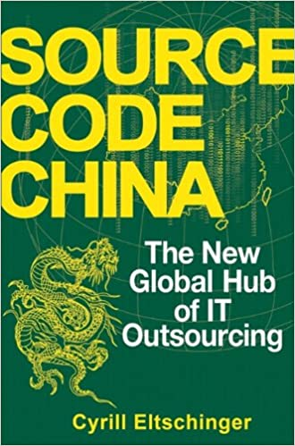 Buy Source Code China: The New Global Hub of IT Outsourcing