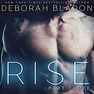 RISE - Part Three Audiobook