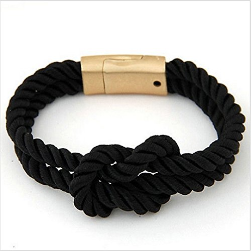 Knot Clasp - 9