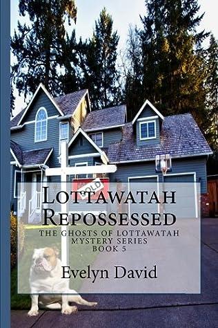book cover of Lottawatah Repossessed