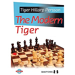 Persson, T: The Modern Tiger (Grandmaster Guides) 11