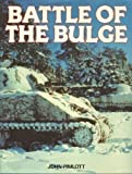 Battle of the Bulge, John Pimlott, 0831796464