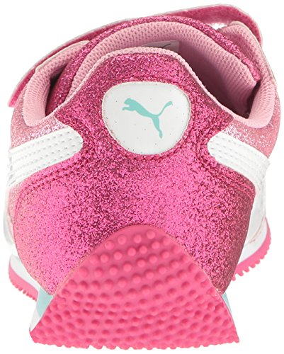 Puma Steeple Glitz Glam V Ps Sintetico Scarpe ginnastica