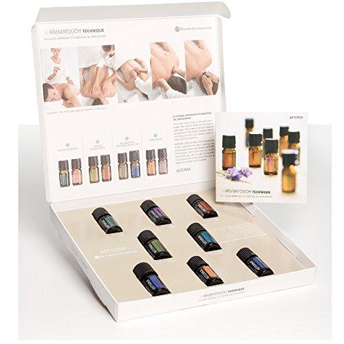 doterra aroma touch oil - 6