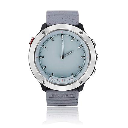 LCDIEB Reloj Deportivo Smart Watch Impermeable Pantalla ...