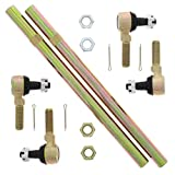 All Balls 52-1002 Tie Rod Upgrade Kit