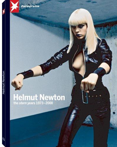 Helmut Newton: the stern years 1973-2000 (Stern Fotografie) (English, German, English and German Edition)