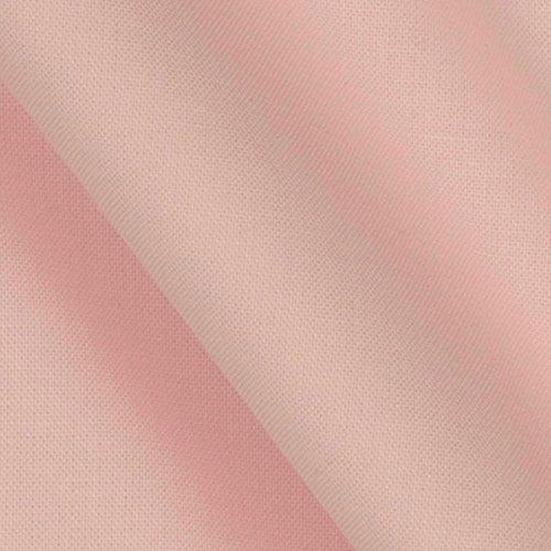 Robert Kaufman Fabrics Kona Cotton Solid Pearl Pink (Pink Kona Cotton Fabric)