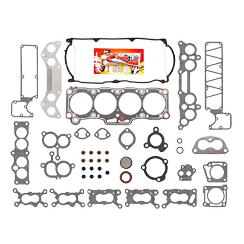 (Fits 84-95 Mazda Kia 2.0 SOHC 8V FE FET / 2.2 SOHC 8V F2 Head Gasket Set )