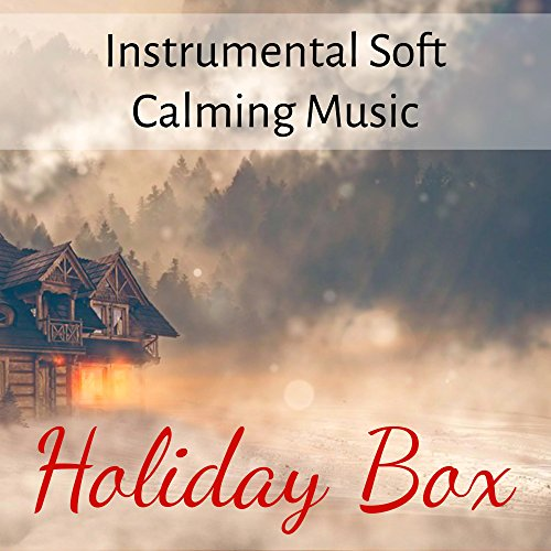 Holiday Box - Instrumental Soft Calming Music for New Year Night Christmas Party with Piano Relaxing Healing New Age Sounds