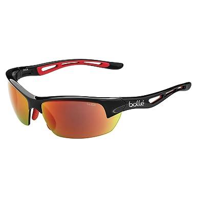 Amazon.com: Bollé Bolt S – Gafas de sol, negro: Clothing