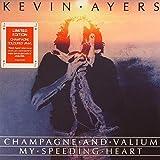 Champagne & Valium / My Speeding Heart