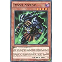 YuGiOh : LDK2-ENY09 Limited Ed Exodia Necross Common Card - ( Yu-Gi-Oh! Single Card ) by Deckboosters