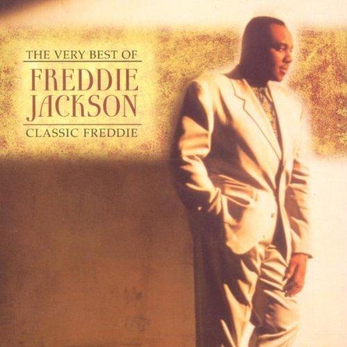 The Very Best of Freddie Jackson - Classic Freddie by Freddie Jackson (2001-09-25)