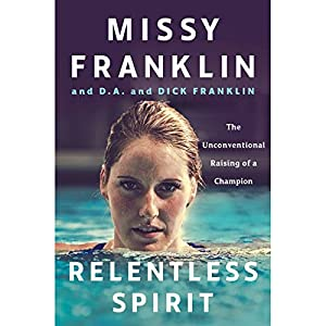 Relentless Spirit Audiobook