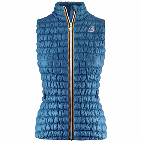 Chaqueta - Zoe Light Thermo Stretch BLUE CALIFORNIA