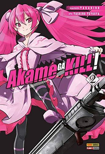 Akame ga Kill! - Volume 2 (Português)