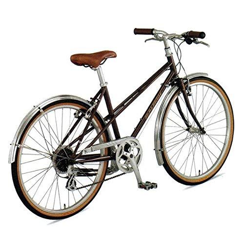 RALEIGH(ラレー) クロスバイク Trent Sport Mixte (TRM) ルートビアブラウン 420mm   B07JCLM6D6