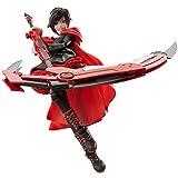 Medicos RWBY: Ruby Rose Super Action Statue