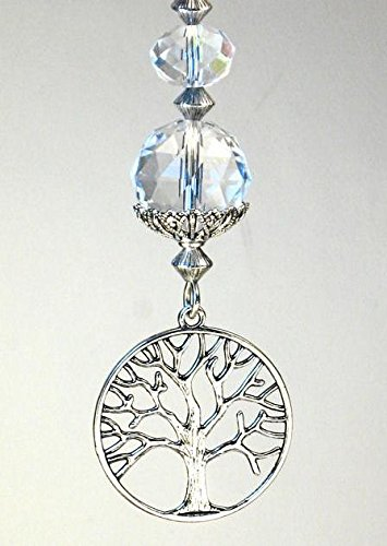 silver ceiling fan chain - 8