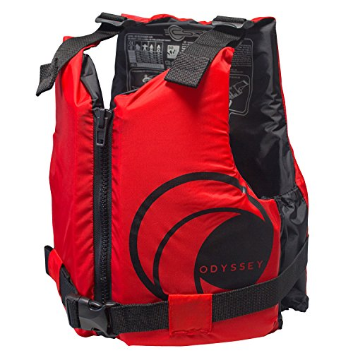 Osprey Adult 50N Buoyancy Aid PFD Kayak Sailing Canoe