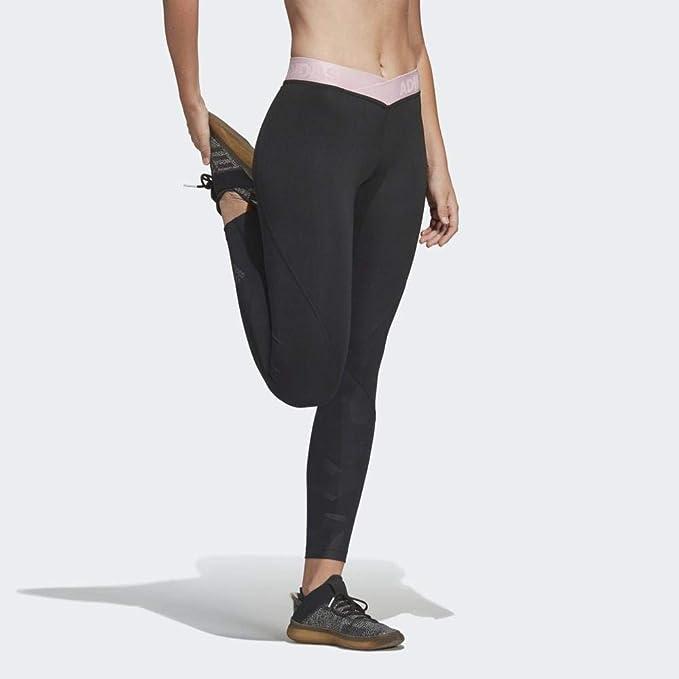 pantaloni leggins donna adidas