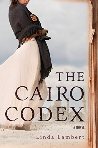 The Cairo Codex (The Justine Trilogy)