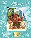 Disney Moana Magical Story