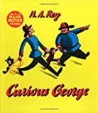 Curious George, H. A. Rey and Margret Rey, 0395159938
