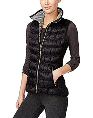 Calvin Klein Performance Puffer Vest Black X-Small