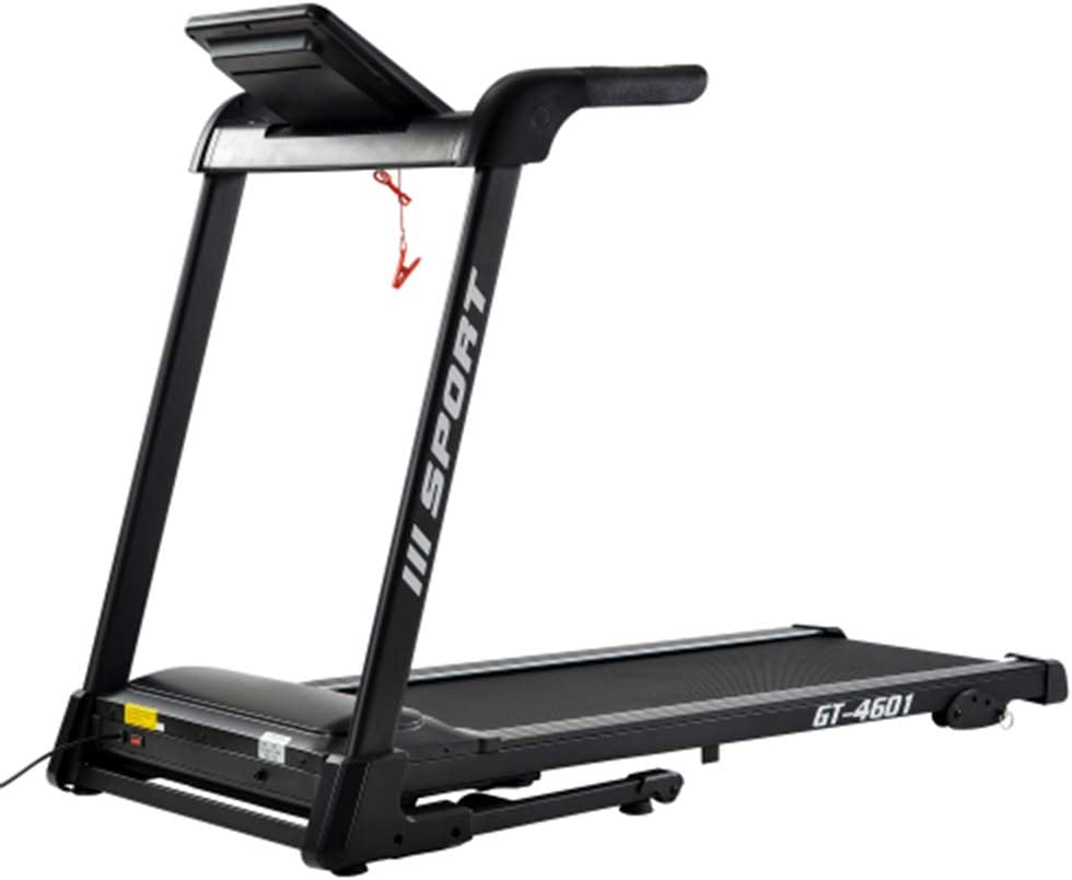GT-4601 2.25HP Foldable Treadmill Home Gym- Best Affordable Treadmills Under $500 in 2021