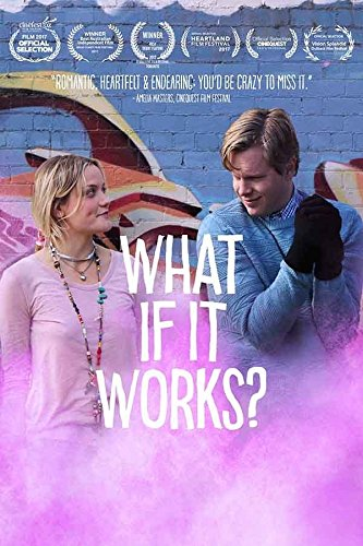DVD : What If It Works (DVD)