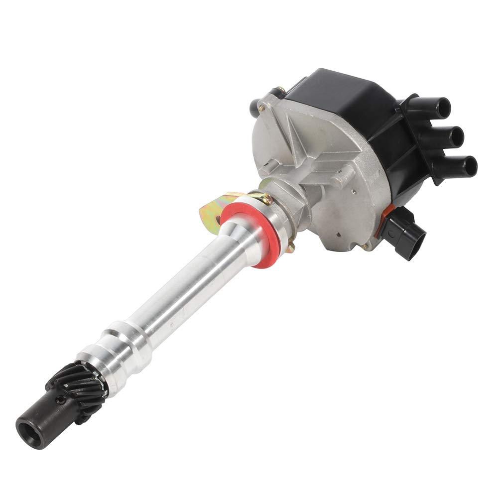 DST1829 GM01 1103977 Fits for Cadillac Chevy GMC 1996-2002 Aintier Ignition Distributor Replacement for OE