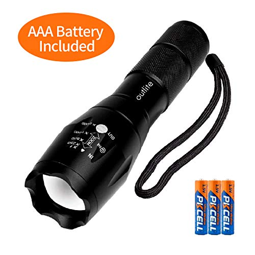 outlite A100 Portable 2000