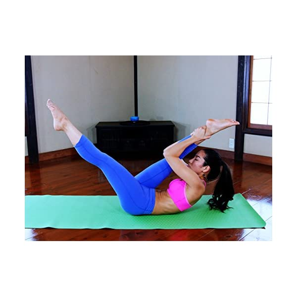 Nucleus: Yoga Workout for Core Strengthening   Abs Exercise