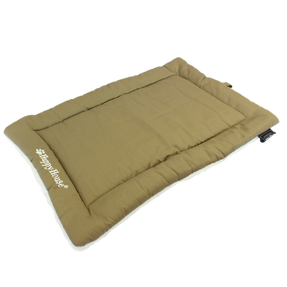 Happy-House Blanket, Small, Beige Happy House 8001-5