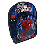 Marvel Ultimate Spiderman Backpack with front pocket