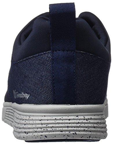 XTI Herren 047115 Sneaker Blau (Navy)