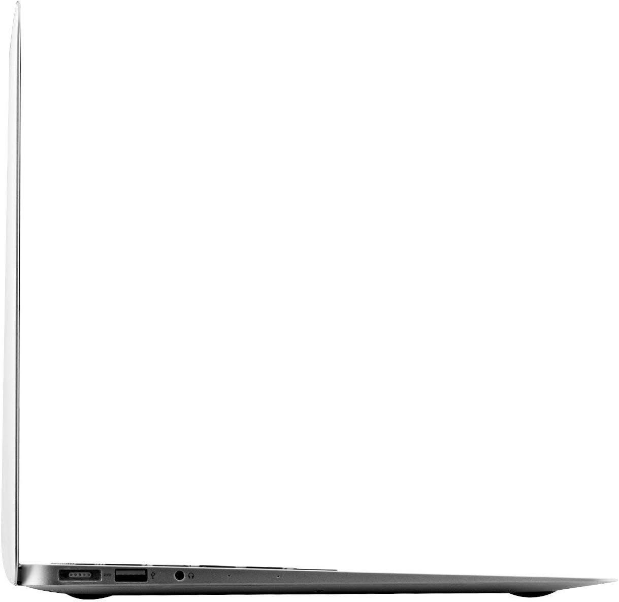Apple MacBook Air MD760LL/A 13.3-Inch Laptop - 4GB RAM - 128GB SSD - 1.3GHz Core i5 (Renewed)