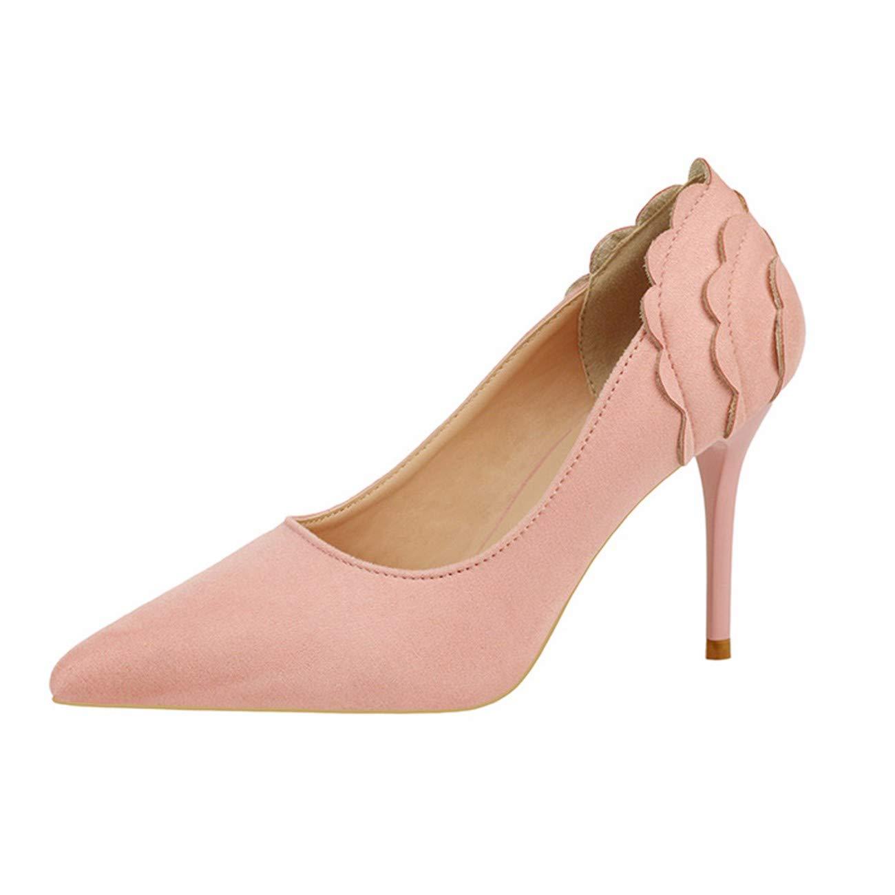 QPGGP-schuhe top - europäischen und amerikanischen sexy Night Club Club Club Wind Lady ist super hochhackige Damenschuhe einzelnen Schuh a81c0a