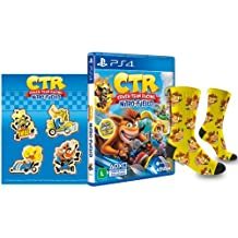 Crash Team Racing Nitro - PlayStation 4