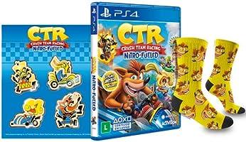 Crash Team Racing Nitro - PlayStation 4