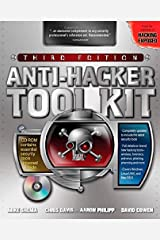 Anti-Hacker Tool Kit, Third Edition Paperback