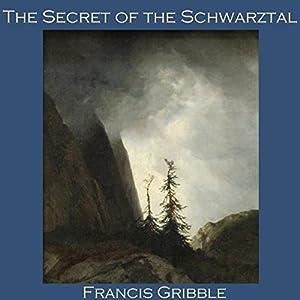 The Secret of the Schwarztal Audiobook