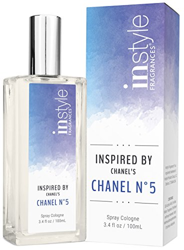 Instyle Fragrances Inspired by Chanel's Chanel
